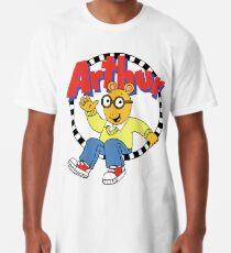 Arthur Long T-Shirt