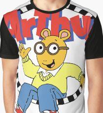 Arthur Graphic T-Shirt