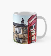 The Woolpack - Emmerdale Farm Country II Mug
