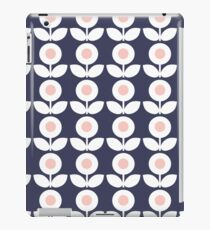 MCM Bloomin' Bluebell iPad Case/Skin