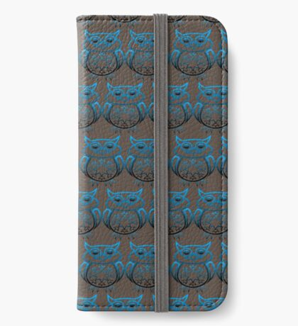 Wise Owl iPhone Wallet