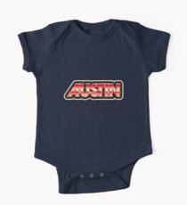 Austin | Retro Chrome Kids Clothes
