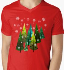 In the bleak mid winter T-Shirt