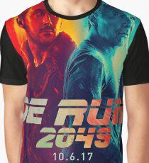 blade runner 2049 Graphic T-Shirt