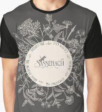 Sassenach Graphic T-Shirt