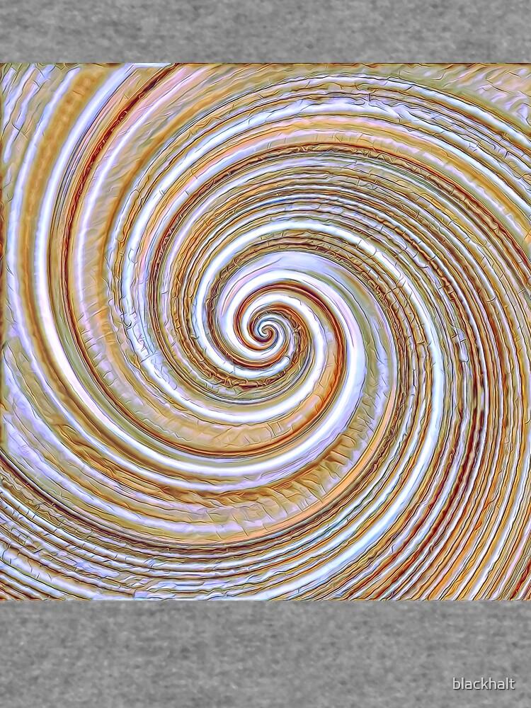 A close up of a cake on Fibonacci table by blackhalt