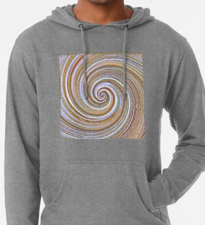 A close up of a cake on Fibonacci table Lightweight Hoodie
