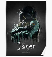 Jager Poster