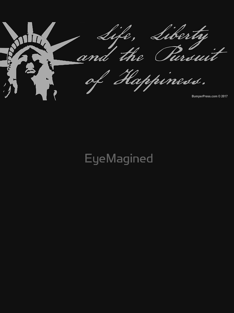 The Pursuit of Happiness by EyeMagined