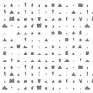 Intermedial Building Blocks  by Pekka Nikrus