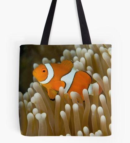 Clown Anemonefish Tote Bag