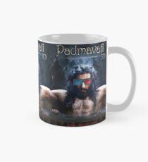 Padmavati - Khilji 3D Mug