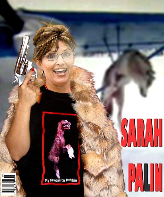Sarah Pain by Poderiu ^