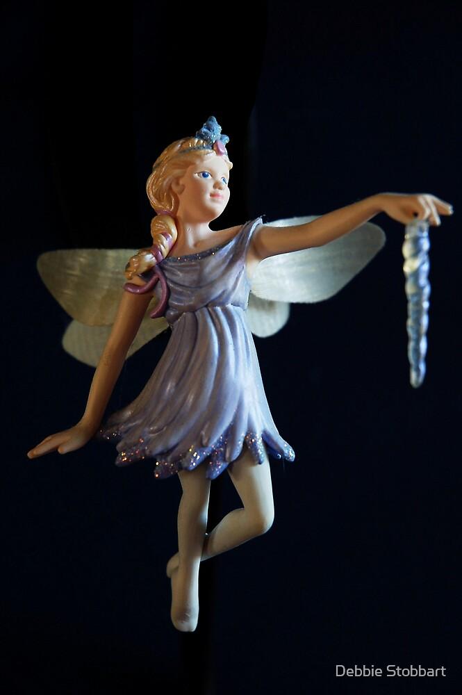 Fairy Gift by Debbie Stobbart