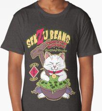 DRAGON BALL Z SENZU BEANS Long T-Shirt