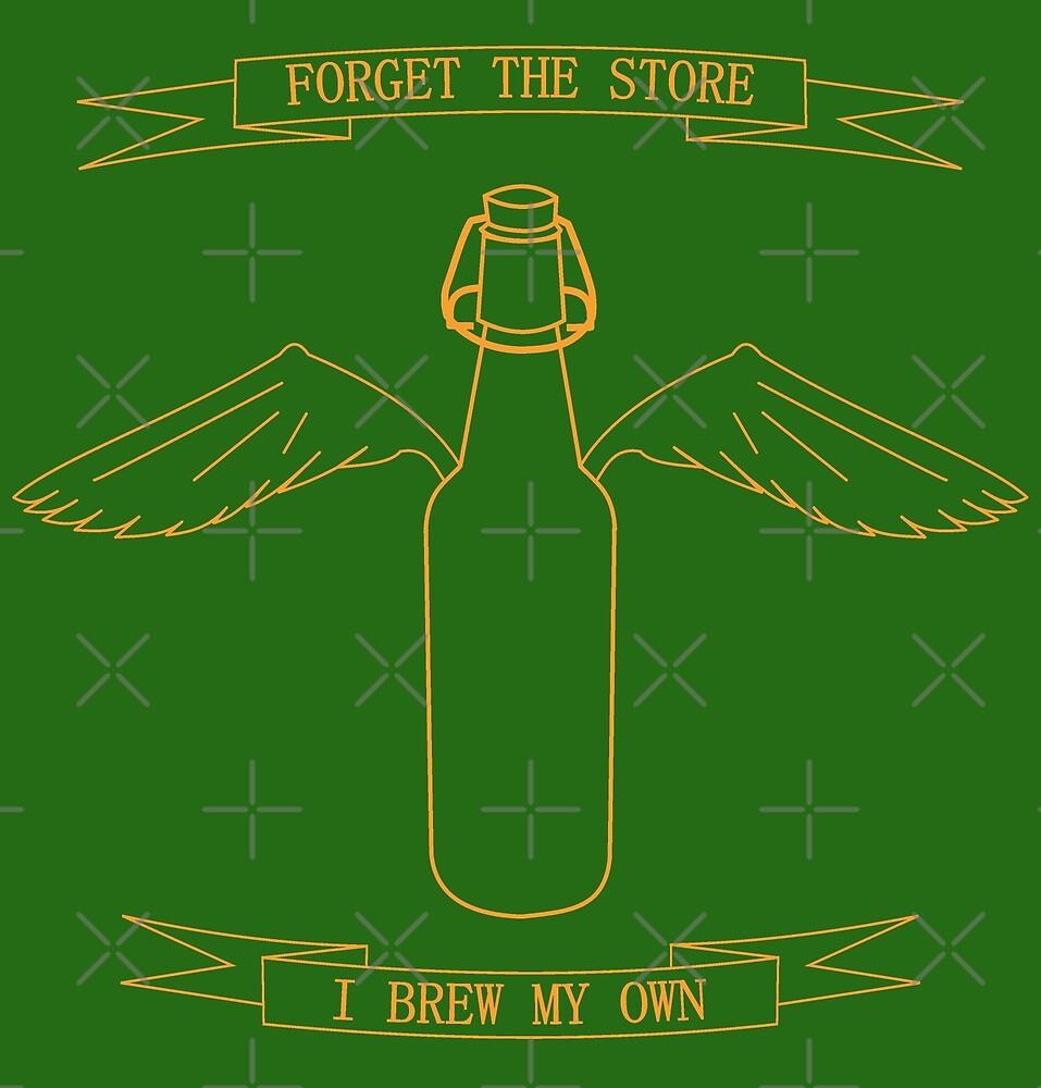 Brewers Pride by WhoIsJohnMalt