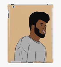 LOCATION iPad Case/Skin