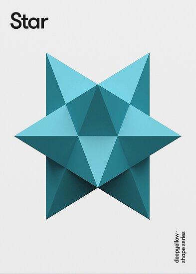 Star by deepyellow