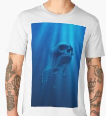 Floating Death Men's Premium T-Shirt