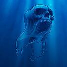 Floating Death by Joey Klarenbeek