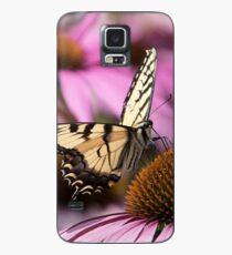 Tiger Swallowtail  Case/Skin for Samsung Galaxy
