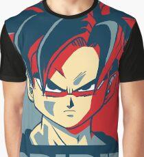 Gohan Graphic T-Shirt