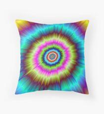 Tie Dye Explosion Floor Pillow