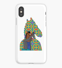 It's Bojack iPhone Case/Skin