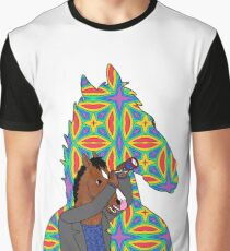 It's Bojack Graphic T-Shirt
