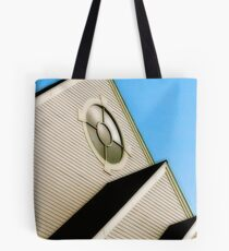 What Goes 'Round Comes 'Round Tote Bag