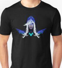 Drow Ranger Low Poly Art T-Shirt
