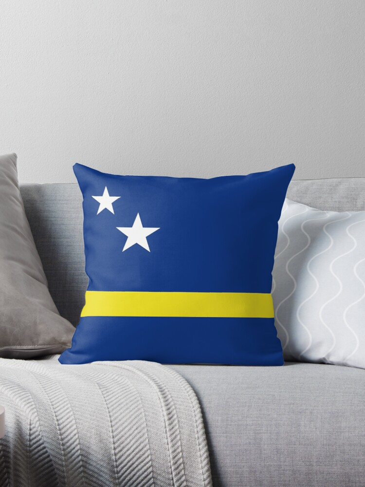 Flag of Curacao by Countries-Flags