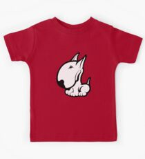 Odie English Bull Terrier Kids Clothes