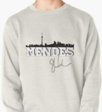 Mendes toronto Pullover