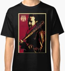 Negan Obey Classic T-Shirt