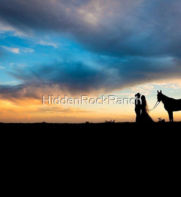 Wedding Announce I by HiddenRockRanch