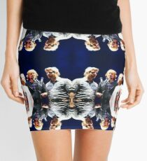 Grind 2 Design 2 Mini Skirt