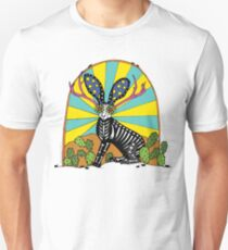 The Mythical Texas Jackalope T-Shirt