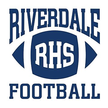 Riverdale Football  by theSarahr