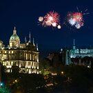 Edinburgh 2009 by tayforth
