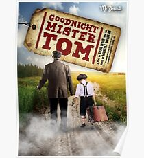 | Goodnight Mister Tom | Adapted by David Wood  Poster