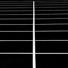 Car park by Mark E. Coward