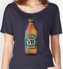 VB Beer Bottle Women's Relaxed Fit T-Shirt