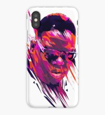 the notorious biggie iPhone Case