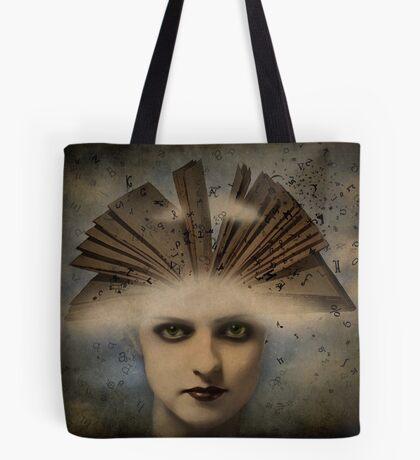 Der Leser... Tote Bag