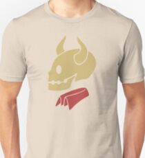 Buffy the Vampire Slayer Gold Devil Shirt Unisex T-Shirt