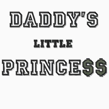 Daddy's little prince$$ by robspics