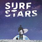 Surf The Stars by Tanner Grammar