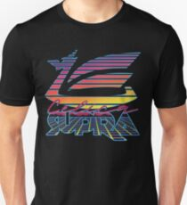 Retro Wave Celica Supra Dragon Unisex T-Shirt