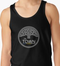 The Town  Tank Top